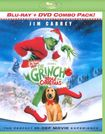Dr. Seuss' How The Grinch Stole Christmas [blu-ray/dvd] 9526248