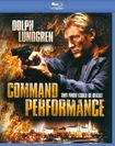 Command Performance [blu-ray] 9526569