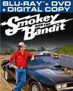 Smokey And The Bandit [includes Digital Copy] [ultraviolet] [blu-ray] 9528385