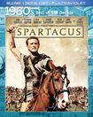 Spartacus [includes Digital Copy] [ultraviolet] [blu-ray] 9528409
