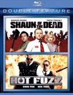 Shaun Of The Dead/hot Fuzz [2 Discs] [blu-ray] 9528454