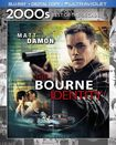 The Bourne Identity [includes Digital Copy] [ultraviolet] [blu-ray] 9528524