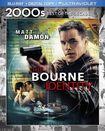 The Bourne Identity [includes Digital Copy] [ultraviolet] [blu-ray] 9528524