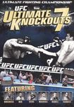 Ultimate Fighting Championship: Ultimate Knockouts, Vol. 7 (dvd) 9534417