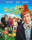 Willy Wonka & The Chocolate Factory [ws] [blu-ray] 9535693