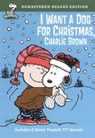I Want A Dog For Christmas, Charlie Brown [deluxe Edition] (dvd) 9535737
