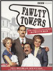Fawlty Towers: The Complete Collection [Special Edition] [3 Discs] (DVD) (Eng)