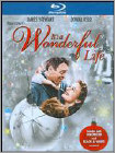 It's a Wonderful Life (Blu-ray Disc) (2 Disc) (Black & White) (Colorized) (Remastered) (Black & White) (Eng/Fre/Spa) 1946