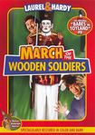 March Of The Wooden Soldiers (dvd) 9537593