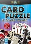 Hoyle Card, Puzzle & Board Games - Mac/Windows