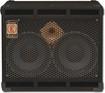 Eden - 350W RMS Bass Speaker Cabinet - Black