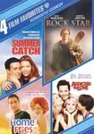 Romantic Comedy: 4 Film Favorites [2 Discs] (dvd) 9541588