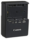 Canon - LC-E6 Battery Charger - Black