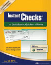 Instant Checks (250 Business Voucher Checks) - Windows