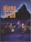 Diana Krall: Live in Rio (DVD) (2 Disc) (Special Edition) 2008