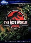 The Lost World: Jurassic Park (dvd) 9549059