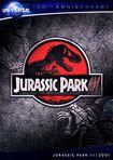 Jurassic Park Iii [includes Digital Copy] (dvd) 9549077
