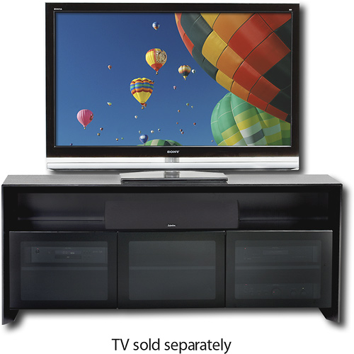 glass entertainment center best buy 2
