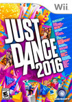 Cheap Video Games Stores Just Dance 2016 - Nintendo Wii