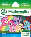 LeapFrog - Hasbro My Little Pony Friendship is Magic Learning Game - Multi