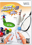 Game Party 3 - Nintendo Wii
