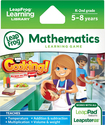 LeapFrog - Cooking! Recipes on the Road Learning Game