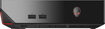 Alienware - Alpha Desktop - Intel Core i3 - 4GB Memory - 500GB Hard Drive - Black