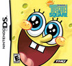 SpongeBob's Truth or Square - Nintendo DS