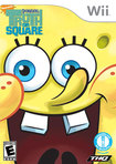 SpongeBob's Truth or Square - Nintendo Wii