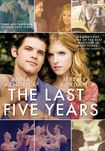 The Last Five Years (dvd) 9563004