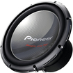 "Pioneer - Champion Series PRO 12"" 4-Ohm Subwoofers - Black"