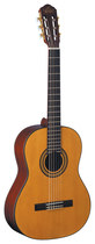 Oscar Schmidt - 6-String Classical Guitar - Natural