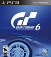 Gran Turismo 6 - PlayStation 3