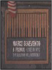 Marco Benevento: Live in NYC - The Sullivan Hall Residency (DVD)