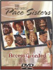 Anointed Pace Sisters: Access Granted (DVD) (Eng) 2009