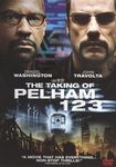The Taking Of Pelham 1 2 3 (dvd) 9566855