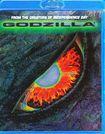 Godzilla [blu-ray] 9566944
