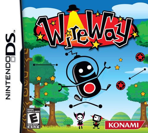 WireWay - Nintendo DS