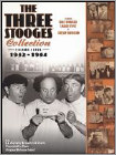 Three Stooges Collection: 1952-1954 (2 Disc) (DVD)