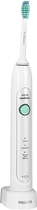 Philips Sonicare - HealthyWhite Rechargeable Sonic Toothbrush - White