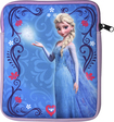 "eKids - Disney Frozen Sleeve for Most Tablets and E-Readers Up to 7"" - Blue"
