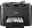 Canon - MAXIFY MB2320 Wireless All-In-One Printer - Black