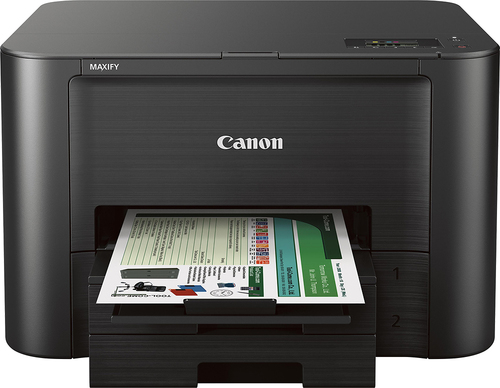 Canon - Maxify iB4020 Wireless Printer - Black