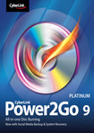 CyberLink Power2Go 9 Platinum - Windows