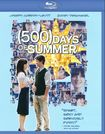 (500) Days Of Summer [2 Discs] [includes Digital Copy] [blu-ray] 9576639