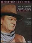 John Wayne Western Collection [4 Discs] [Tin Case] (Tin Case) (DVD) (Black & White) (Eng)