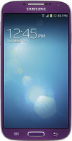 Samsung - Galaxy S 4 Cell Phone - Purple (Sprint)