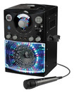 Singing Machine - Cd+g/mp3 Player Karaoke System - Black