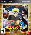 Naruto Shippuden: Ultimate Ninja STORM 3 FULL BURST - PlayStation 3