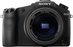 Sony - Cyber-shot Rx10 Ii 20.2-megapixel Digital Camera - Black